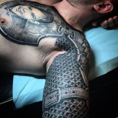knight armor tattoo designs armor for my next