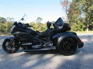 Honda Goldwing 3 Wheel 3 Wheel Honda Goldwing Motorcycles For Sale