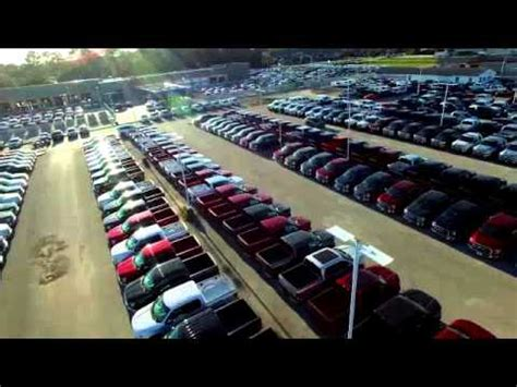Planet Ford by Planet Ford Of Tx Aerial