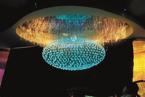 fiber optic light lj gq 001 lijing china manufacturer