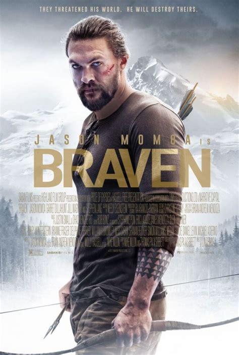 braven  poster imp awards