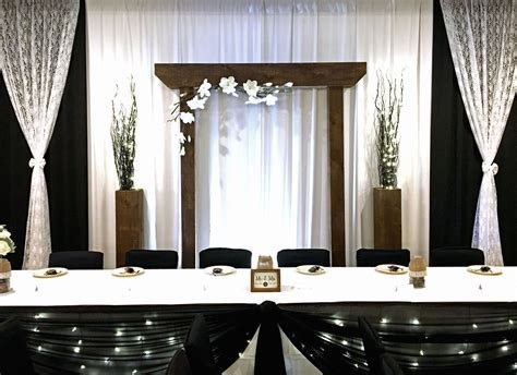 About Decorating Dreams   Kitchener Waterloo Wedding