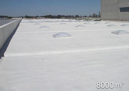 Lu Hid Fu solterm aislaciones termohidr 243 fugas de poliuretano para la construcci 243 n