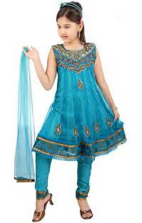 best indian clothes for girls photos 2017 blue maize