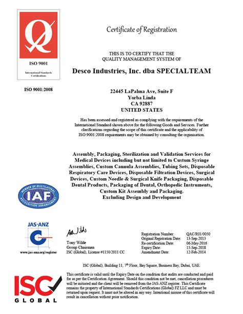 request letter for iso certification request letter for iso certification best free home