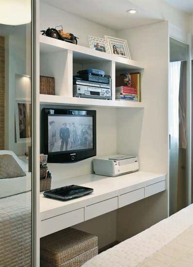 decorar escritorio dormitorio dormitorio matrimonio con zona de trabajo estudio