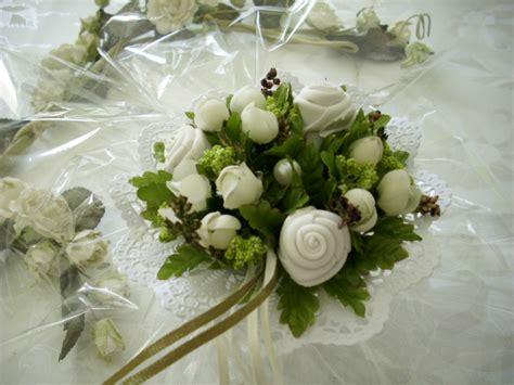 Edle Tischdeko Hochzeit by Edle Tischdeko Blumen Bl 252 Ten Weiss Gr 252 N