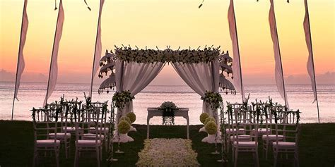 InterContinental Bali Resort Event Spaces   Prestigious Venues