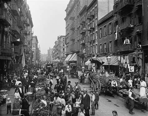 1800 Us Search Italy New York City 1900 8310x6495 Historyporn