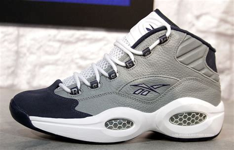 the question shoes a history of reebok question colorways sole collector