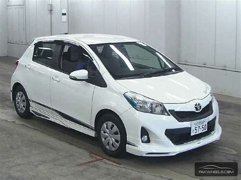 Toyota Vitz Toyota Vitz 2011 For Sale In Sahiwal Pakwheels