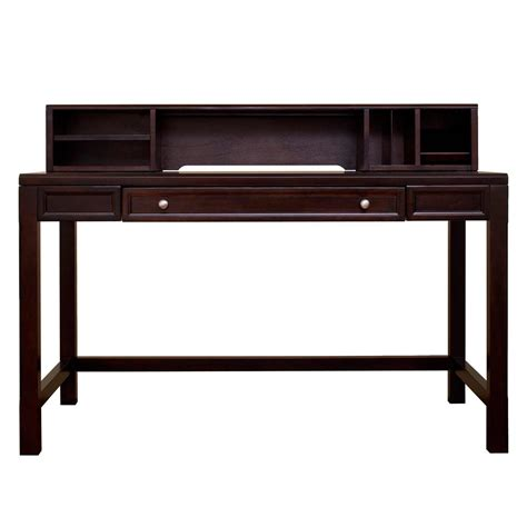 small black desk with hutch writing desk with hutch small desk and hutch best small