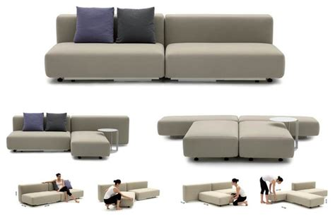 Modern sofa beds   SB 27   Made in Italy