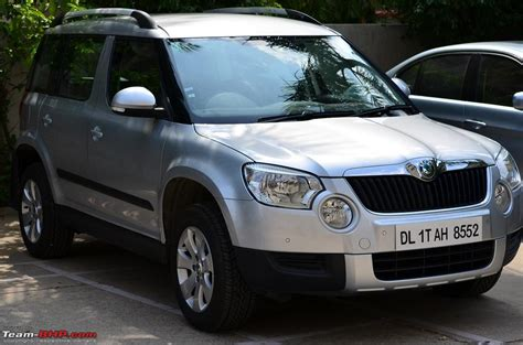 skoda yeti review price pictures page 49 team bhp