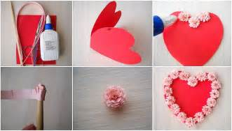 diy s gifts for friends 8 diy valentine s day cards tutorials for your special