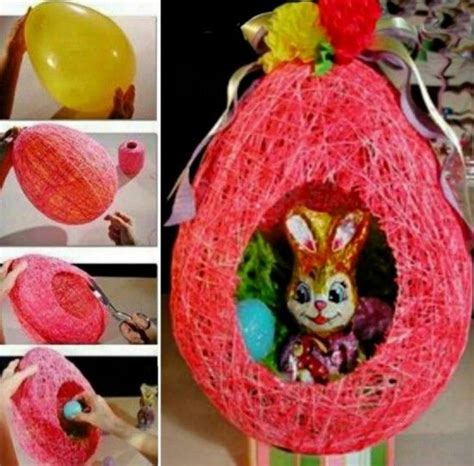 diy easter basket diy easter basket pictures photos and images for