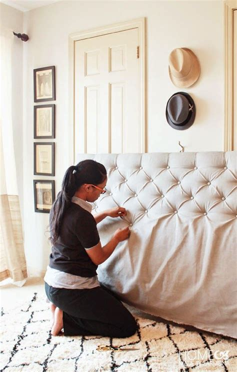 homemade bedroom ideas 17 best ideas about homemade headboards on pinterest