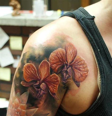 rose vein tattoo 9 best dont like shoulder images on