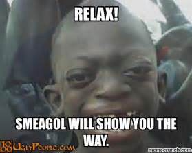 Smeagol Memes - my precious gollum meme www imgkid com the image kid