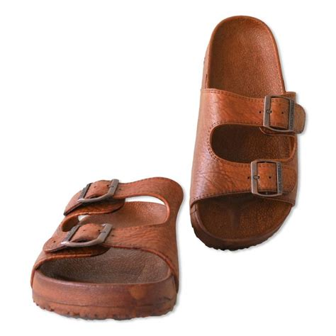 brown hawaiian sandals brown buckle jandals 174 pali hawaii hawaiian jesus