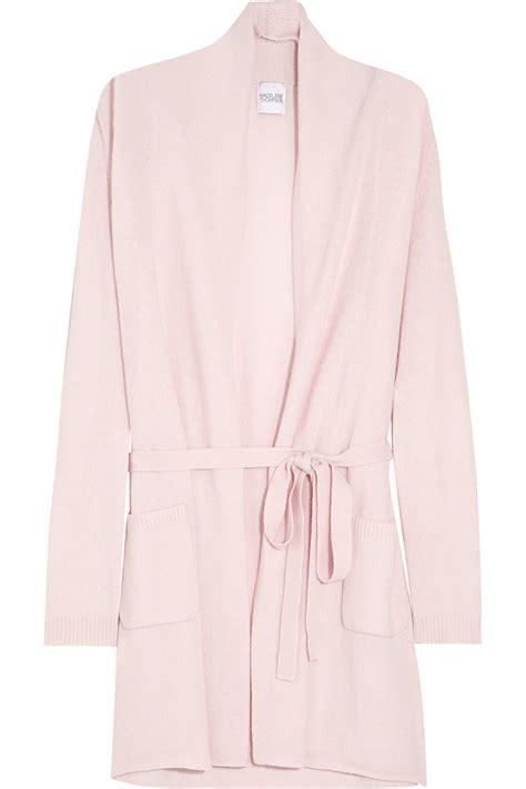 Madeleine Tracy Set Pink lyst madeleine thompson flora wool and blend