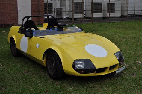 hma honda hama coniglio the forgotten honda s800 track car