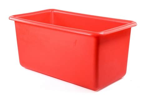 plastic bathtubs australian made plastic tubs wheeled stationary