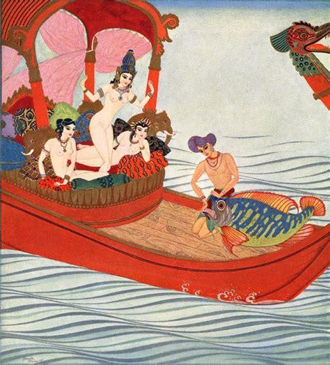 dinastie persiane ariano geta edmund dulac