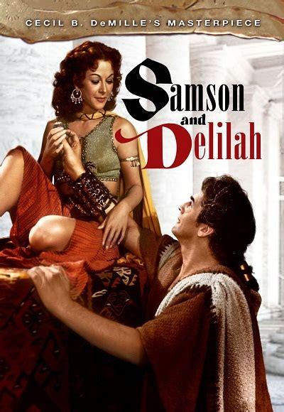 Samson Delilah 1949 Full Movie Samson And Delilah 1949 In Hindi Full Movie Watch Online Free Hindilinks4u To