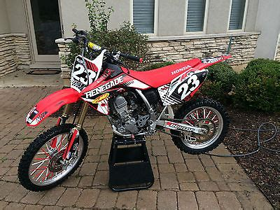 Sale 150rb crf 150rb motorcycles for sale