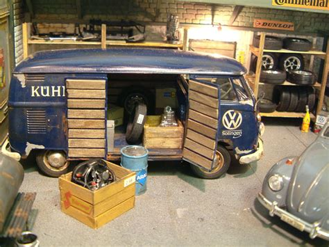 Model Car Garage Diorama Accessories by Model Cars Gt Gt Diorama Heaven Speedhunters