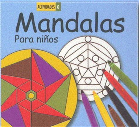 libreria universitaria barcelona mandalas para ni 241 os actividades 6 183 9788492736799