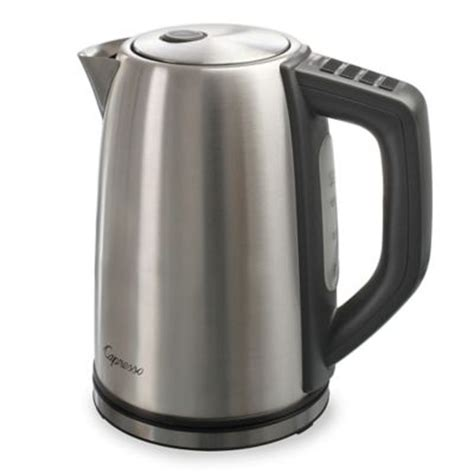 buy electric tea kettle from bed bath beyond