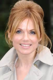 does geri halliwell pass in spain