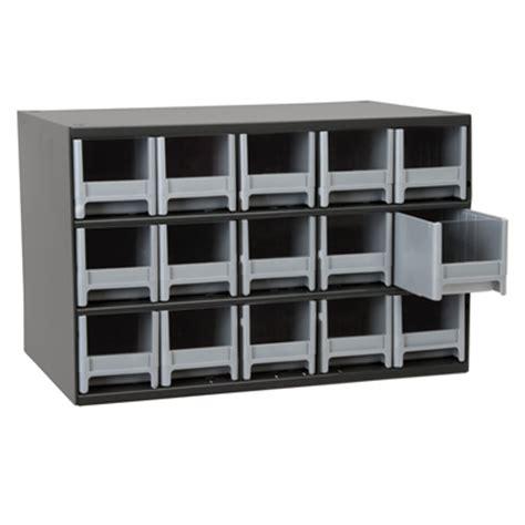 akro mils small parts bins akro mils 174 steel small parts storage cabinets u s
