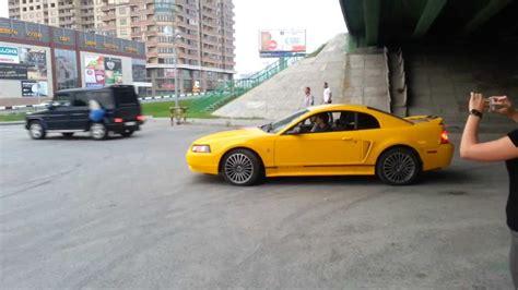 ford mustang 3 8 v6 drift
