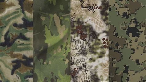 camo pattern history the history of invisibility and the future of camouflage