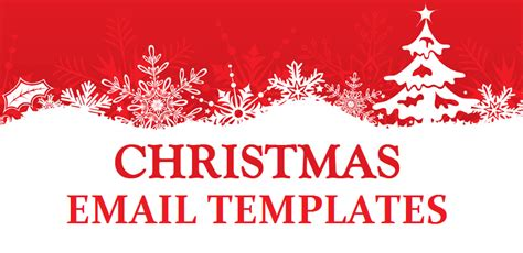 9 christmas email graphics images christmas email christmas email templates responsive html email templates