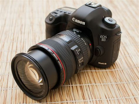 canon 5d 3 canon 5d iii update to unlock high end hdmi cnet