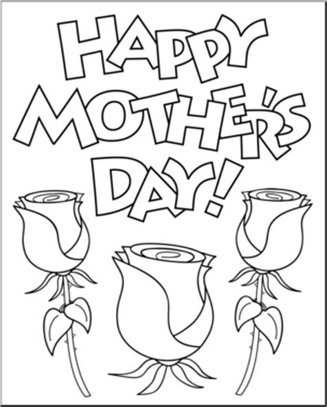 happy s day card black and white template clip happy s day 2 b w i abcteach abcteach