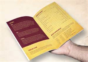 free bulletin template 9 church bulletin templates documents in psd pdf