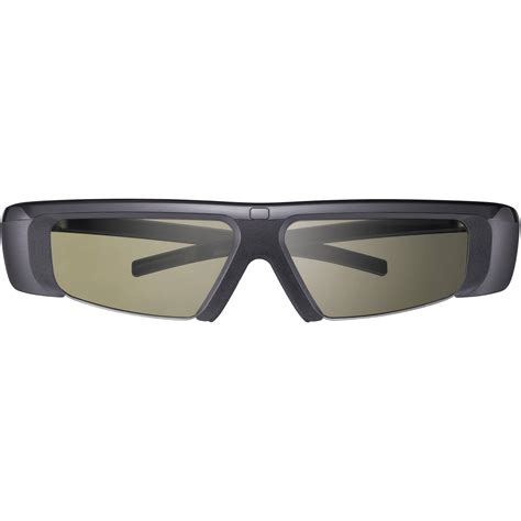 samsung battery powered 3d active glasses ssg 2100ab za b h