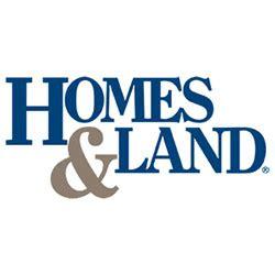 homes land magazines franchise information