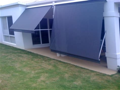 drop arm awnings drop arm awnings awnings sunshine coast