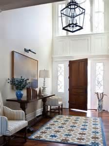 foyer rug ideas inviting entryways re fresh by design