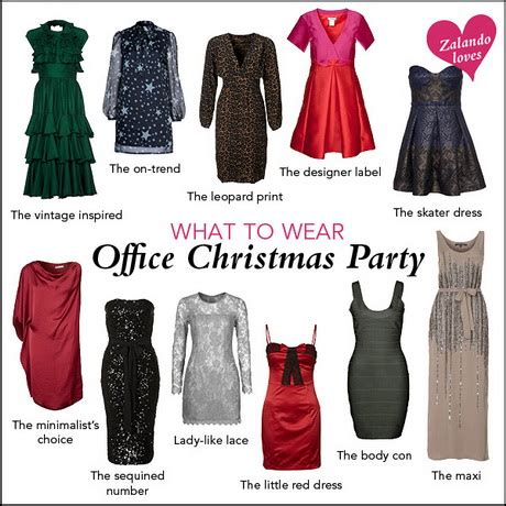 dresses for christmas party