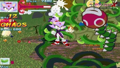 imagenes de project x love sonic project x love potion disaster boss rush mode all