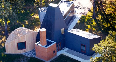 House Plans For View House next stop for frank gehry s winton guest house new york s