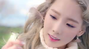 taeyeon s older brother spotted in her solo music video quot i quot