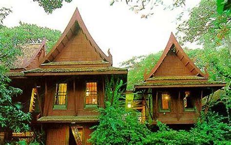 jim thompson house jim thompson house in bangkok thailand